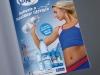 Ulker Saka Water Full Page Advert