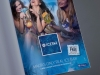 Ice Bar Full Page Advert