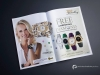 202 Jewellery Double Page Spread Advert