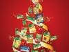 Star Christmas Advert