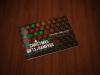 Patrick Cellars Christmas Gifts & Hampers Catalogue