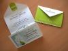 Chamilia Event invitation