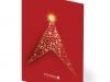 Portman International Christmas Card