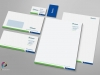 Assikura Insurance Brokers Stationery Items