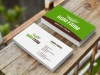Agri-Farm Business Card