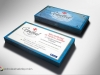 United Bar & Restaurant Business Card