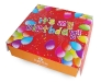 Busy Bee Birthday Cake Box