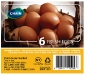 Chain Eggs Container Label