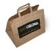 BarCelona Lounge Paper Bag