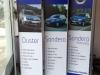Dacia Signage