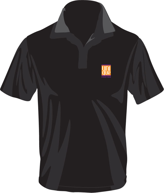 Unique Polo Shirt