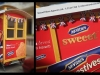McVitie's Promotional Kiosk Wrapping