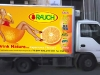 Rauch Truck Signage